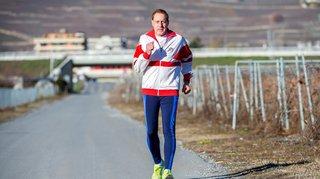 Joseph Bianco, 50 ans de passion pour la marche athlétique