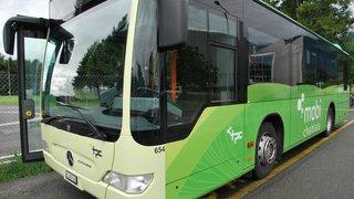 Comment encourager le bus MobiChablais?