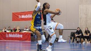 Le BBC Troistorrents et Hélios Basket veulent passer la vitesse supérieure