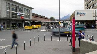 Région par région, la mobilité s'étoffe en Valais