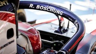 Formule 2: Ralph Boschung pourrait retrouver un volant pour 2020