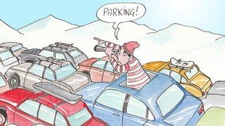 Les stations de ski face au défi de la mobilité