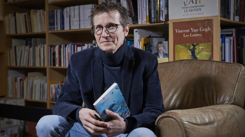 Yves Gaudin: aux pieds des notes, les mots