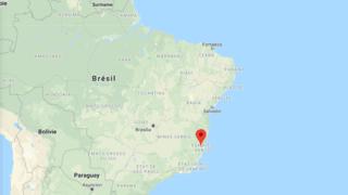 Brésil: des pluies diluviennes au sud-est font six morts