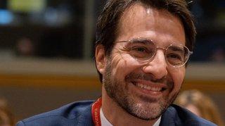 Le Valaisan Dominique Favre, vice-président du Fonds des Nations unies pour l'enfance
