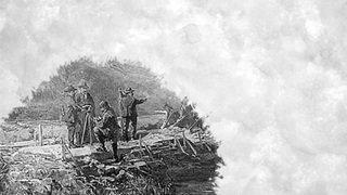 Entre le Haut et le Bas-Valais, une histoire d'amour singulière