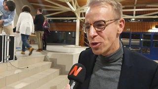 Interview croisée de Joachim Rausis et Florian Piasenta