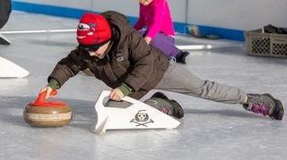 Anzère: les sports d'hiver ont séduit petits et grands à l'enseigne de Festi'neige
